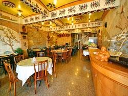 迥原風情民宿餐廳