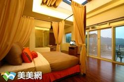 台灣最具有邵族原住民風味的----日月潭伊達邵渡假旅店