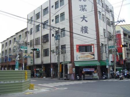 {租}惠明街5樓公寓