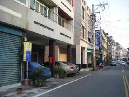 {租}建國路3樓透天店鋪