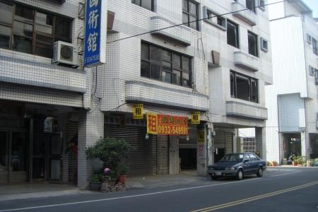 {租}日泰街4樓樓透天店鋪