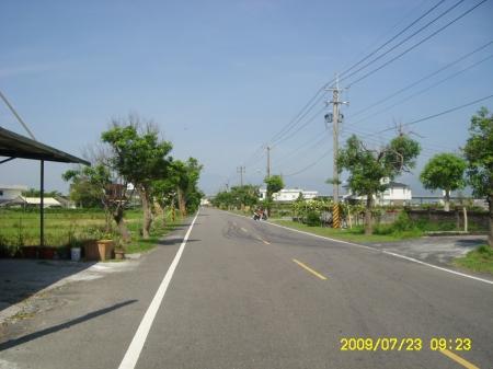 功勞12米道路旁農地
