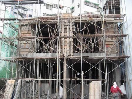 萬年段-晶典墅屋-二樓頂