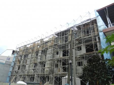 師範富墅-5樓頂版