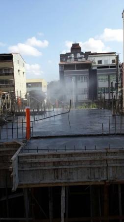 武威街170巷住宅新建工程-灑水系統