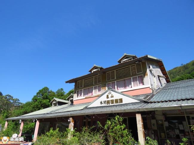 小烏來象山民宿溫泉農場(包棟)