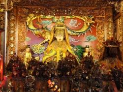 2012彰化縣媽祖遶境祈福拜媽祖