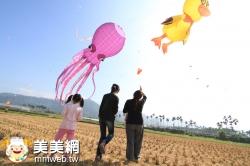 2015鹿谷田園風箏趣(鹿谷風箏節)
