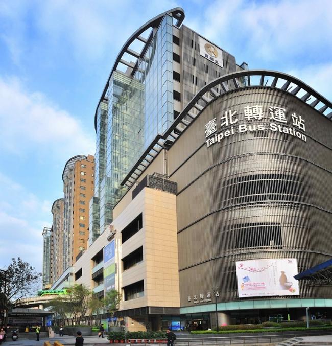 台北大師會館