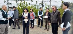 推動南投鹿谷鄉地方創生計畫現勘及輔導會議於2月4日正式啟動